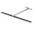 Aluminium and Wooden Window / Door Restrictor Arm